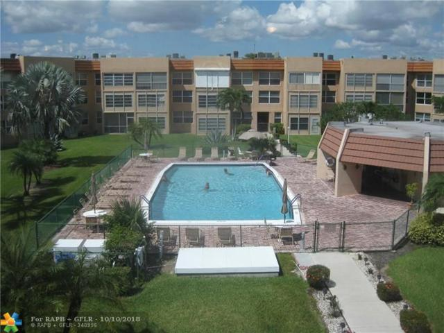 6770 Royal Palm Blvd. #305, Margate, FL 33063 (MLS #F10144785) :: Green Realty Properties