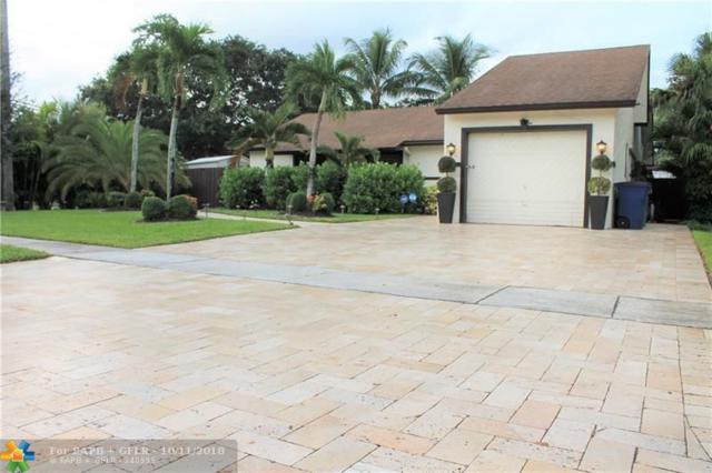 10547 SW 53rd St, Cooper City, FL 33328 (MLS #F10144825) :: Green Realty Properties