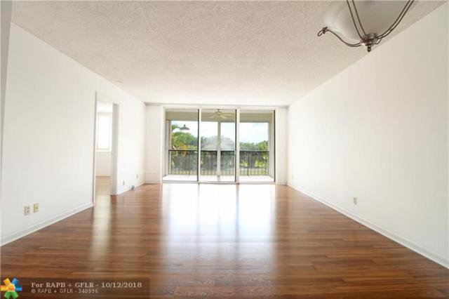4411 Trevi Ct #206, Lake Worth, FL 33467 (MLS #F10144833) :: Green Realty Properties