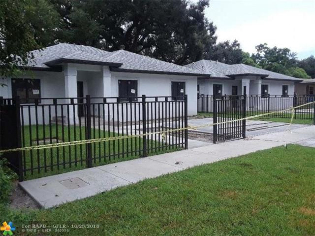 2765 NW 168th Ter, Miami Gardens, FL 33056 (MLS #F10144867) :: Green Realty Properties