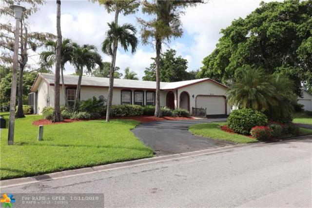 9242 NW 13th Pl, Coral Springs, FL 33071 (MLS #F10144868) :: Green Realty Properties