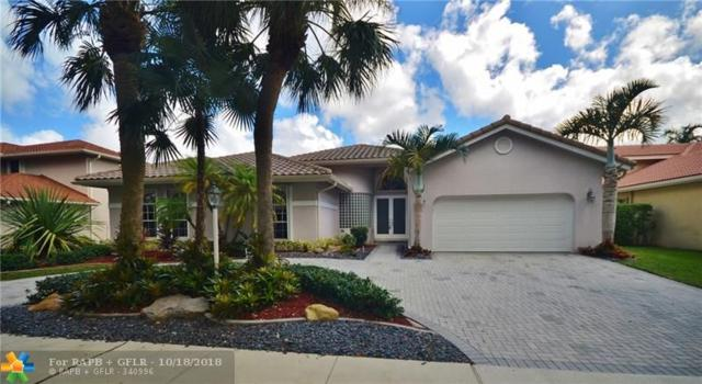 3657 Bimini Ave, Cooper City, FL 33026 (MLS #F10144929) :: United Realty Group