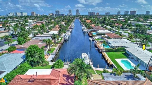 2229 SE 10th St, Pompano Beach, FL 33062 (MLS #F10144987) :: Green Realty Properties
