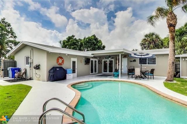 221 SE 8th St, Pompano Beach, FL 33060 (MLS #F10145071) :: Green Realty Properties