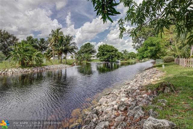 985 NW 69th Ave, Margate, FL 33063 (MLS #F10145091) :: Green Realty Properties