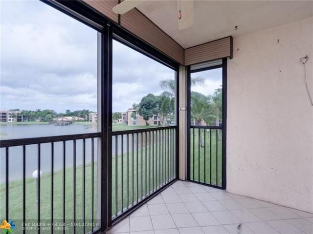 5724 Coral Lake Dr #212, Margate, FL 33063 (MLS #F10145096) :: Green Realty Properties