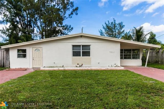 7531 Simms St, Hollywood, FL 33024 (MLS #F10145105) :: Green Realty Properties