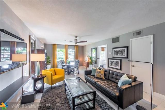 1920 NE 1st Ter 214H, Wilton Manors, FL 33305 (MLS #F10145189) :: Green Realty Properties