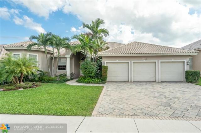 11612 Kensington Ct, Boca Raton, FL 33428 (MLS #F10145264) :: Green Realty Properties