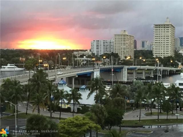 200 S Birch Rd #403, Fort Lauderdale, FL 33316 (MLS #F10145291) :: Green Realty Properties