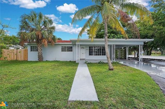 10 SE 8TH ST, Pompano Beach, FL 33060 (MLS #F10145326) :: Green Realty Properties