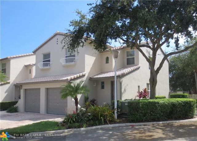 2002 Oceanwalk Ter #200, Lauderdale By The Sea, FL 33062 (MLS #F10145352) :: Green Realty Properties