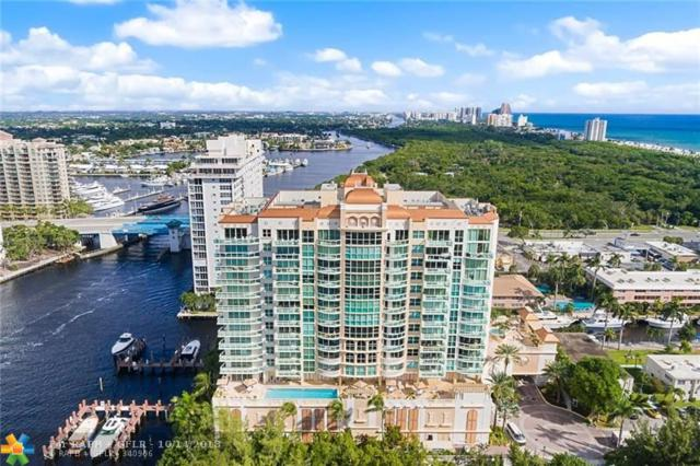 2845 NE 9th St #906, Fort Lauderdale, FL 33304 (MLS #F10145398) :: Green Realty Properties