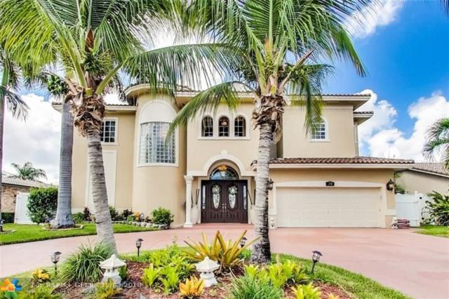 711 SE 6th Ter, Pompano Beach, FL 33060 (MLS #F10145419) :: Green Realty Properties