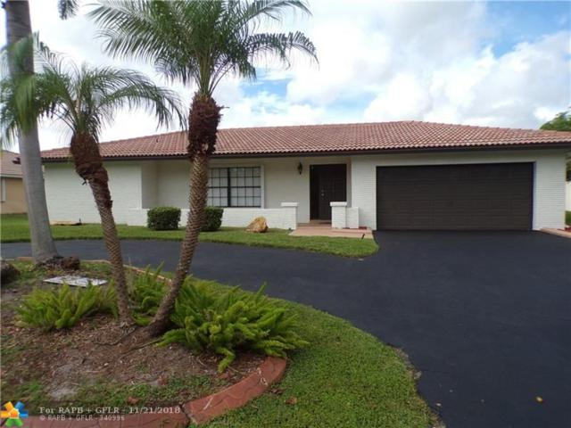 920 NW 110th Ave, Coral Springs, FL 33071 (MLS #F10145490) :: Green Realty Properties