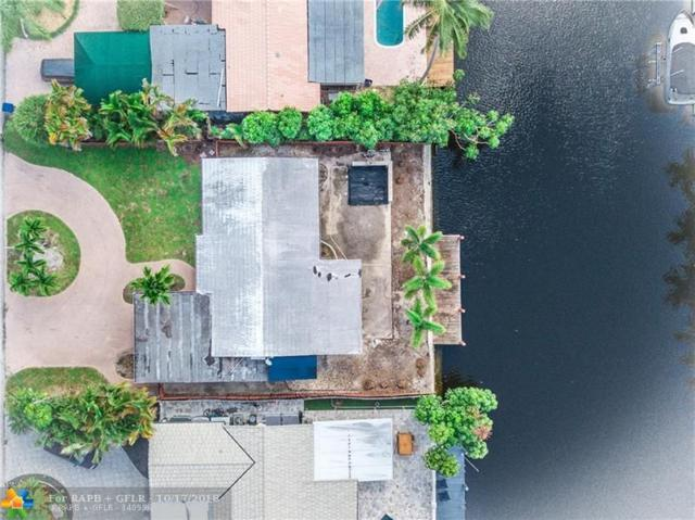 2209 NE 19th Ave, Wilton Manors, FL 33305 (MLS #F10145501) :: Green Realty Properties