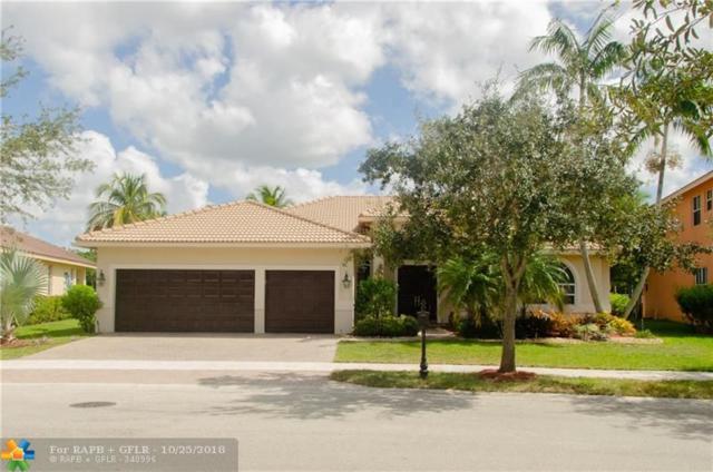 1041 Waterside Cir, Weston, FL 33327 (MLS #F10145569) :: Green Realty Properties