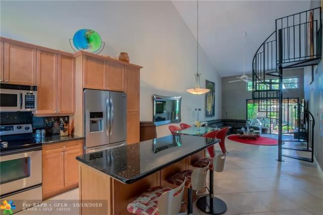 2840 S Oakland Forest Dr #2805, Oakland Park, FL 33309 (MLS #F10145616) :: Green Realty Properties