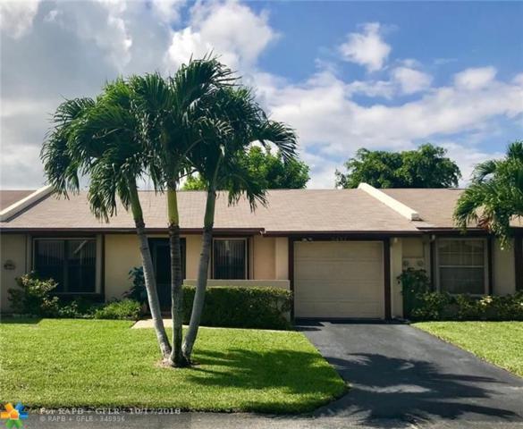 5487 Viburnum Circle #5487, Delray Beach, FL 33484 (MLS #F10145773) :: Green Realty Properties