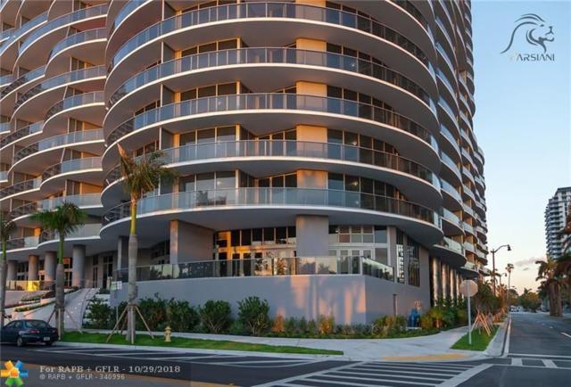 488 NE 18th St 2612 & 2615, Miami, FL 33132 (MLS #F10145821) :: Green Realty Properties