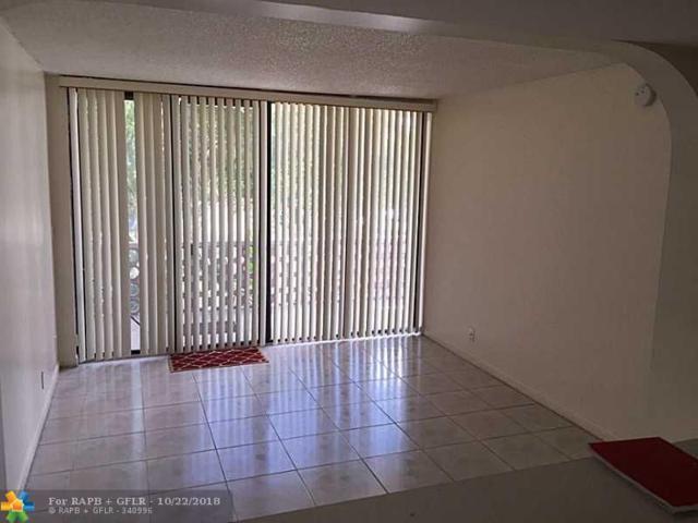 4222 Inverrary Blvd #4218, Lauderhill, FL 33319 (MLS #F10145888) :: Green Realty Properties