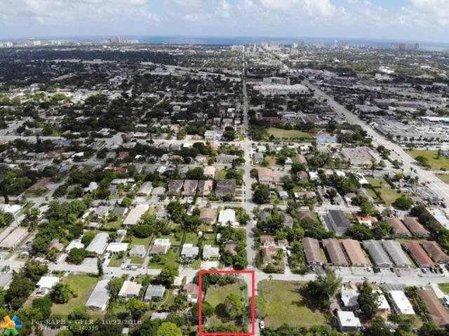 307 NW 11th St, Fort Lauderdale, FL 33311 (MLS #F10145904) :: Green Realty Properties