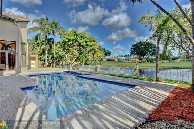 920 E Coco Plum Cir, Plantation, FL 33324 (MLS #F10145965) :: Green Realty Properties
