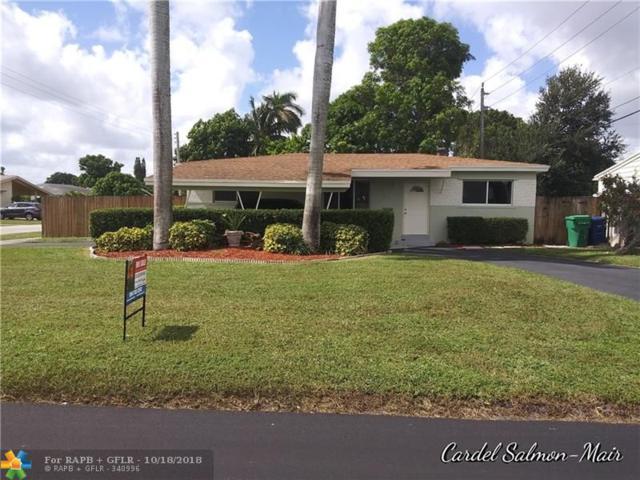 3260 SW 66th Ave, Miramar, FL 33023 (MLS #F10145975) :: United Realty Group