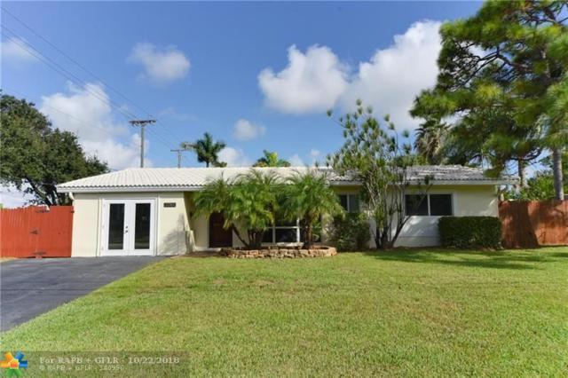 2701 NE 53rd Ct, Lighthouse Point, FL 33064 (MLS #F10145995) :: Green Realty Properties