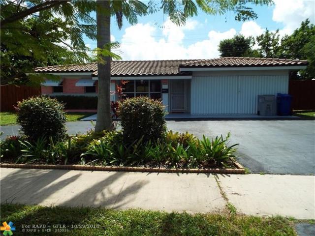 230 SE 5th Ct., Pompano Beach, FL 33060 (MLS #F10146090) :: Green Realty Properties