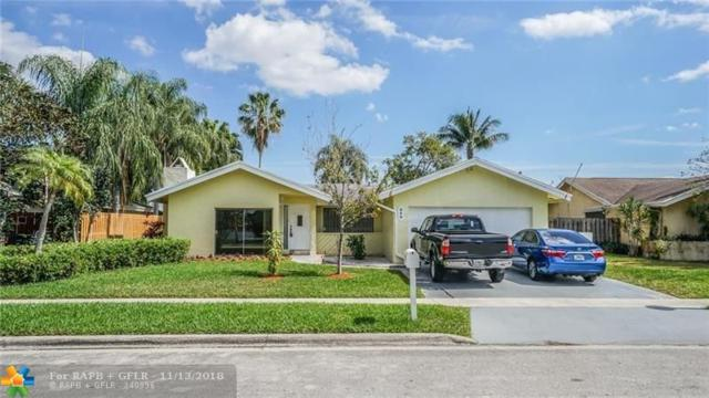 640 NW 49th Ave, Coconut Creek, FL 33063 (MLS #F10146147) :: Green Realty Properties