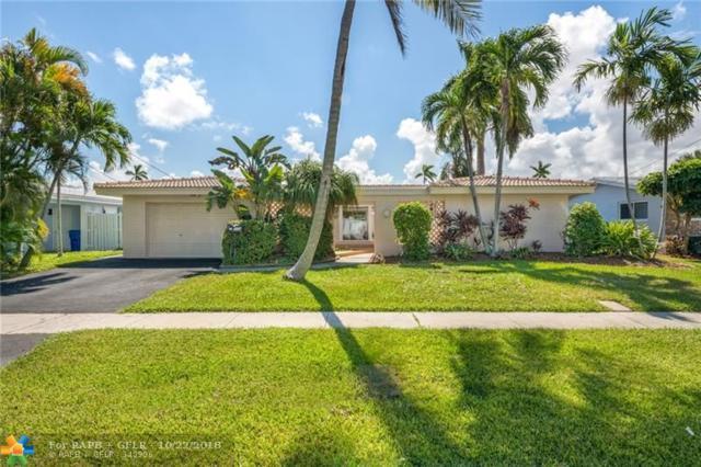 330 SE 9th St, Pompano Beach, FL 33060 (MLS #F10146170) :: Green Realty Properties