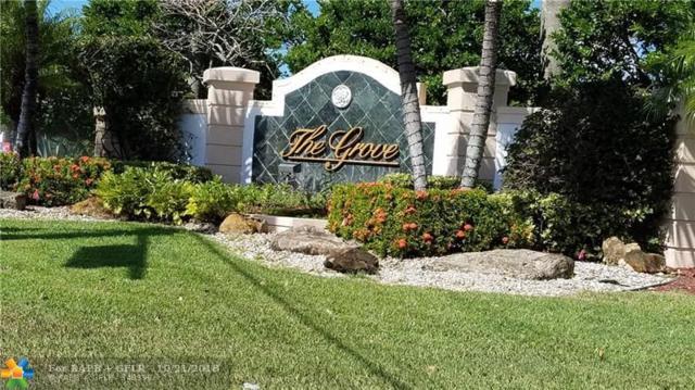 9839 Lemonwood Dr, Boynton Beach, FL 33437 (MLS #F10146182) :: Green Realty Properties