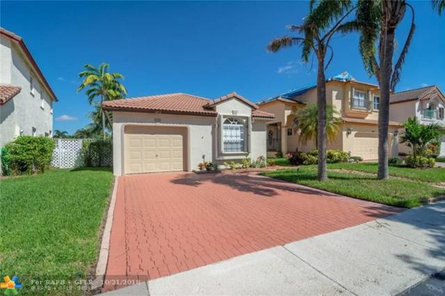 473 Lakeside Cir, Sunrise, FL 33326 (MLS #F10146202) :: Green Realty Properties