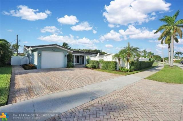 2106 NE 60th St, Fort Lauderdale, FL 33308 (MLS #F10146270) :: Green Realty Properties