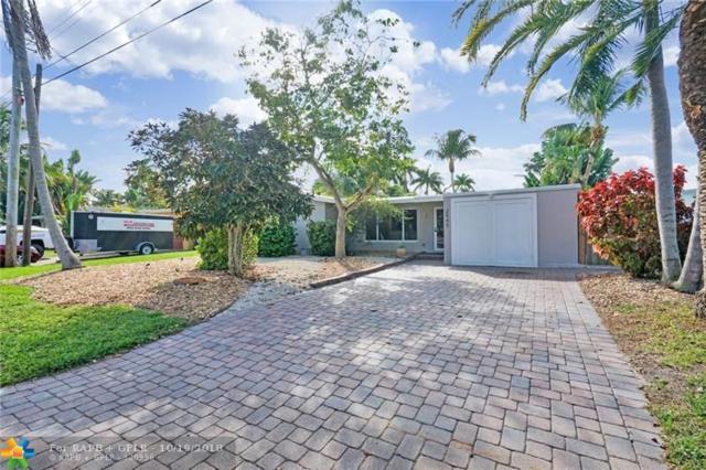 2549 Flamingo Ln, Fort Lauderdale, FL 33312 (MLS #F10146291) :: Green Realty Properties