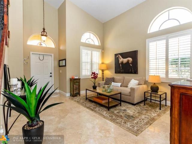 15674 NW 14th Ct, Pembroke Pines, FL 33028 (MLS #F10146395) :: Green Realty Properties