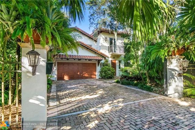 1617 SE 1st St, Fort Lauderdale, FL 33301 (MLS #F10146510) :: EWM Realty International