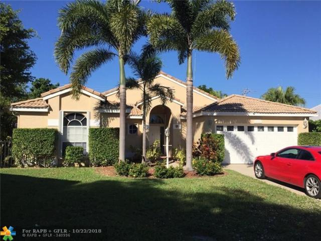 4929 Broadstone Cir, West Palm Beach, FL 33417 (MLS #F10146525) :: Green Realty Properties
