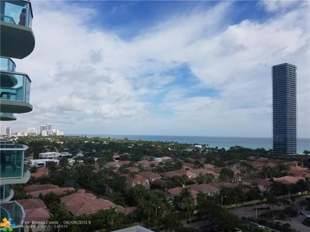 19380 Collins Ave #1412, Sunny Isles Beach, FL 33160 (#F10146579) :: Baron Real Estate