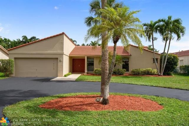 1475 NW 81st Ave, Coral Springs, FL 33071 (MLS #F10146589) :: Green Realty Properties