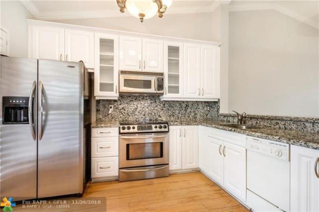 2720 S Oakland Forest Dr #1210, Oakland Park, FL 33309 (MLS #F10146595) :: Green Realty Properties