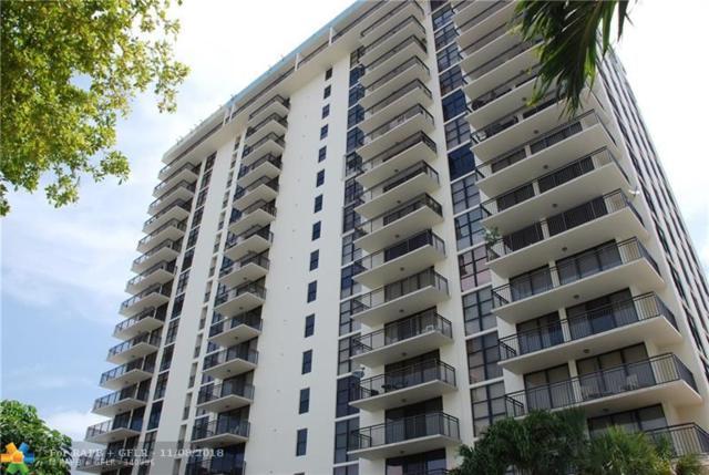 3031 N Ocean Blvd #1006, Fort Lauderdale, FL 33308 (MLS #F10146599) :: Green Realty Properties