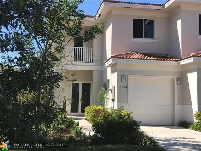 3084 NW 91st Ave #3084, Coral Springs, FL 33065 (MLS #F10146635) :: Green Realty Properties