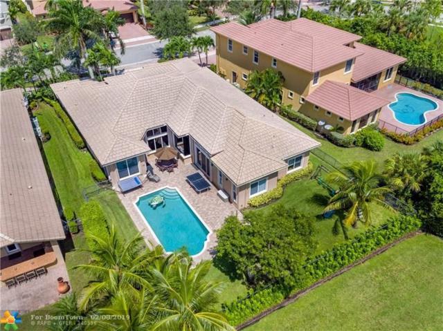 7658 NW 117th Ln, Parkland, FL 33076 (MLS #F10146725) :: GK Realty Group LLC