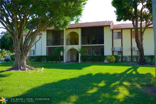 4988 Sable Pine Cir A2, West Palm Beach, FL 33417 (MLS #F10146763) :: Green Realty Properties