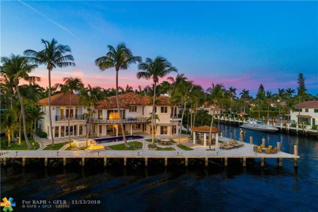 524 Isle Of Capri Dr, Fort Lauderdale, FL 33301 (MLS #F10146849) :: GK Realty Group LLC