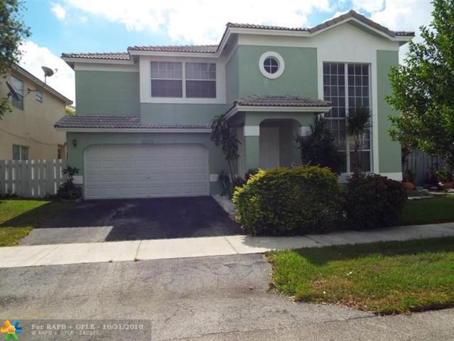4234 NW 56th Dr, Coconut Creek, FL 33073 (MLS #F10146917) :: Green Realty Properties