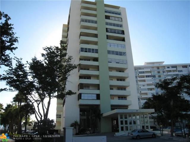 5 Island Ave 8E, Miami Beach, FL 33139 (MLS #F10146938) :: Green Realty Properties