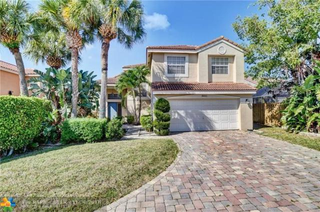 20311 Cozumel Ct, Boca Raton, FL 33498 (MLS #F10147038) :: Green Realty Properties